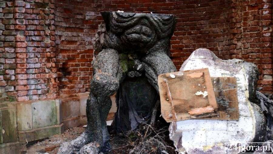 | Zdjęcie dotyczy Kto zniszczył potwora? zostało dodane przez Portal 24jgora.pl - w dniu 2017-05-09 id nr: 2341532 |